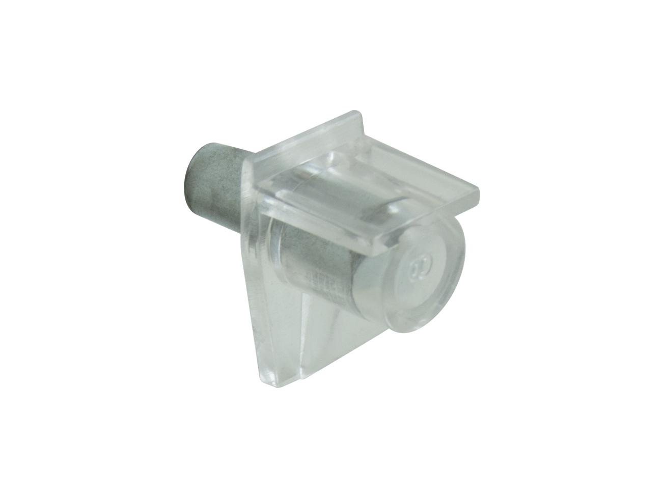 Glasbodenträger 3 mm Auflage transparent
